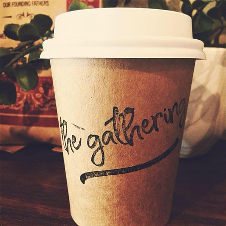 The Gathering Cafe - Victoria Tourism