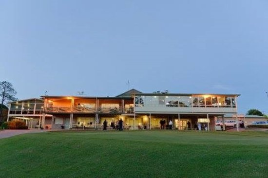 Wauchope Country Club - Victoria Tourism