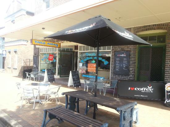 Tuck in Takeaway - Victoria Tourism