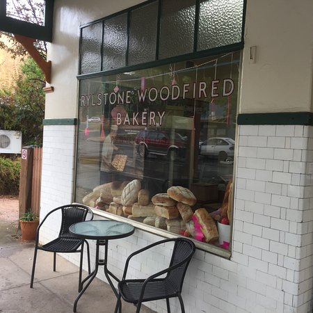 Rylstone Woodfired Bakery - Victoria Tourism