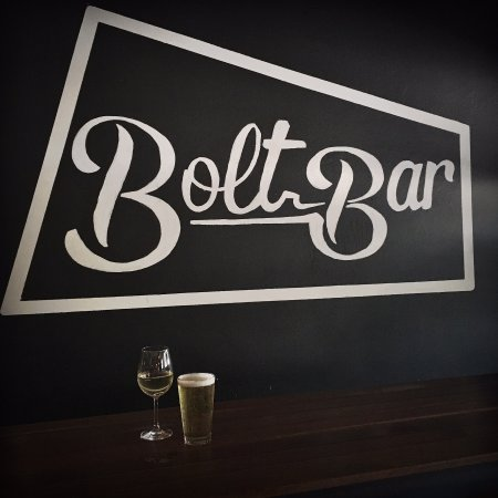 Bolt Bar - Victoria Tourism
