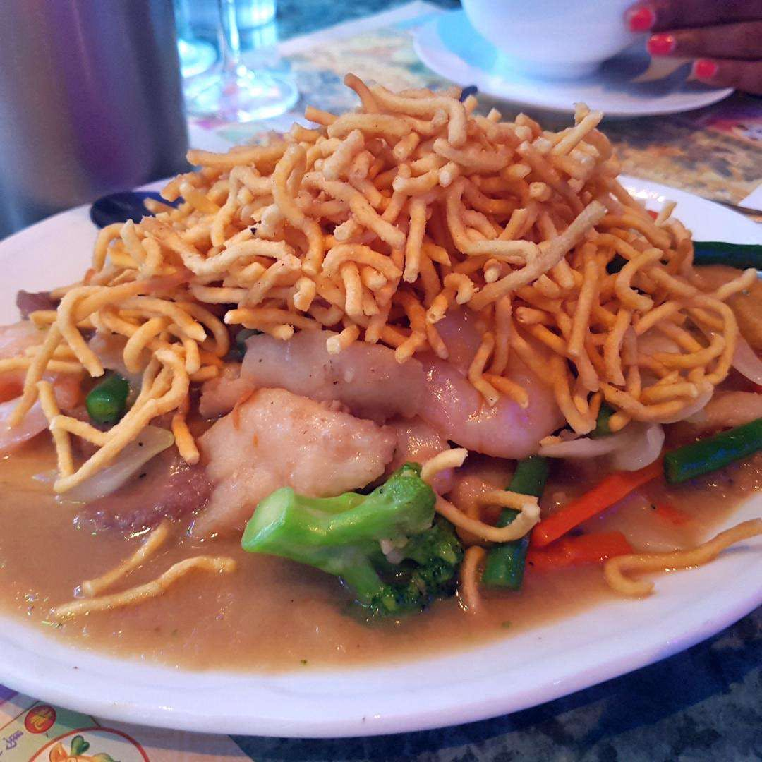 Tsang's Chinese Restaurant - Victoria Tourism
