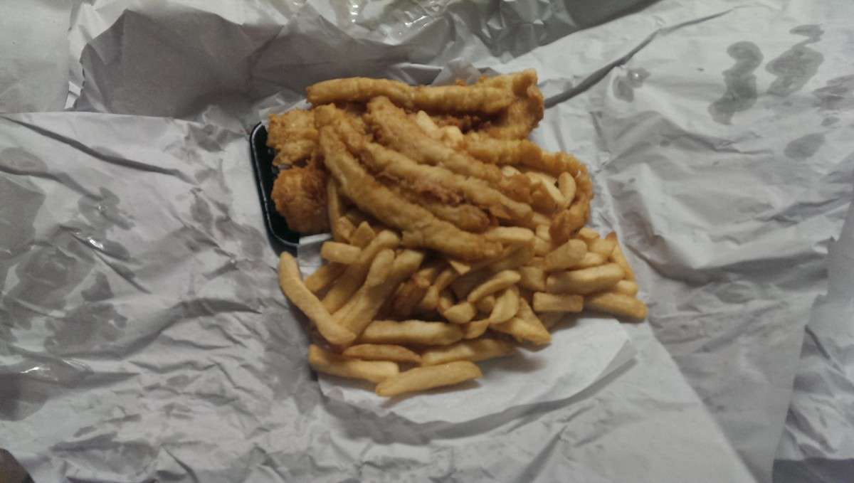 Lures Fish  Chips - Victoria Tourism