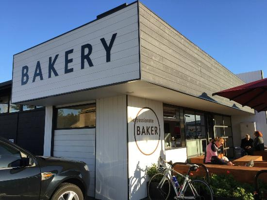 The Passionate Baker - Victoria Tourism