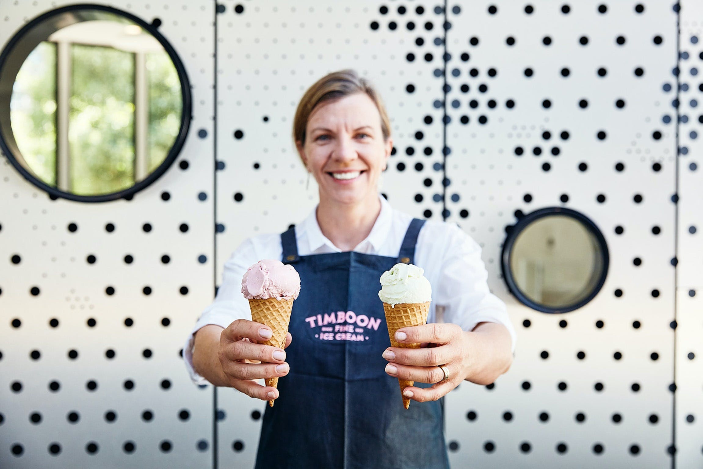 The Timboon Ice Creamery - Victoria Tourism