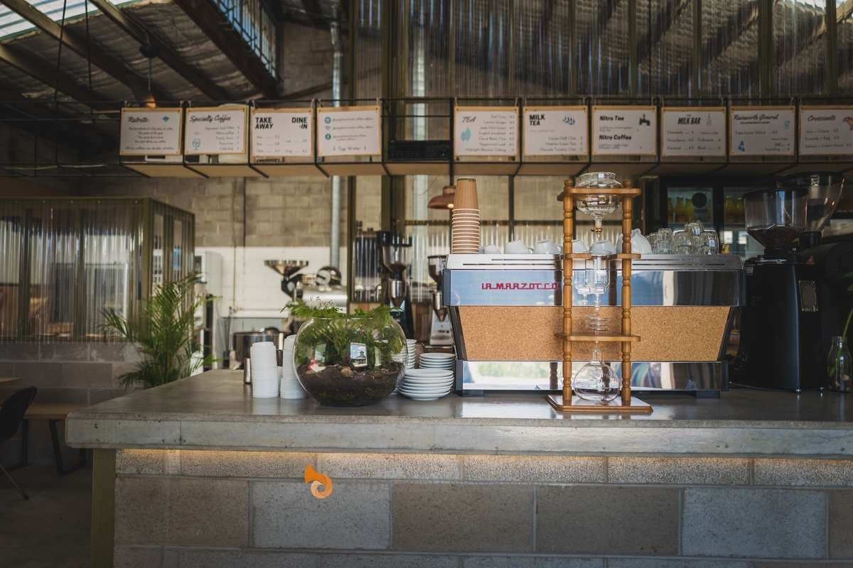 Neighbourhood Coffee Roasters - Auchenflower - Victoria Tourism