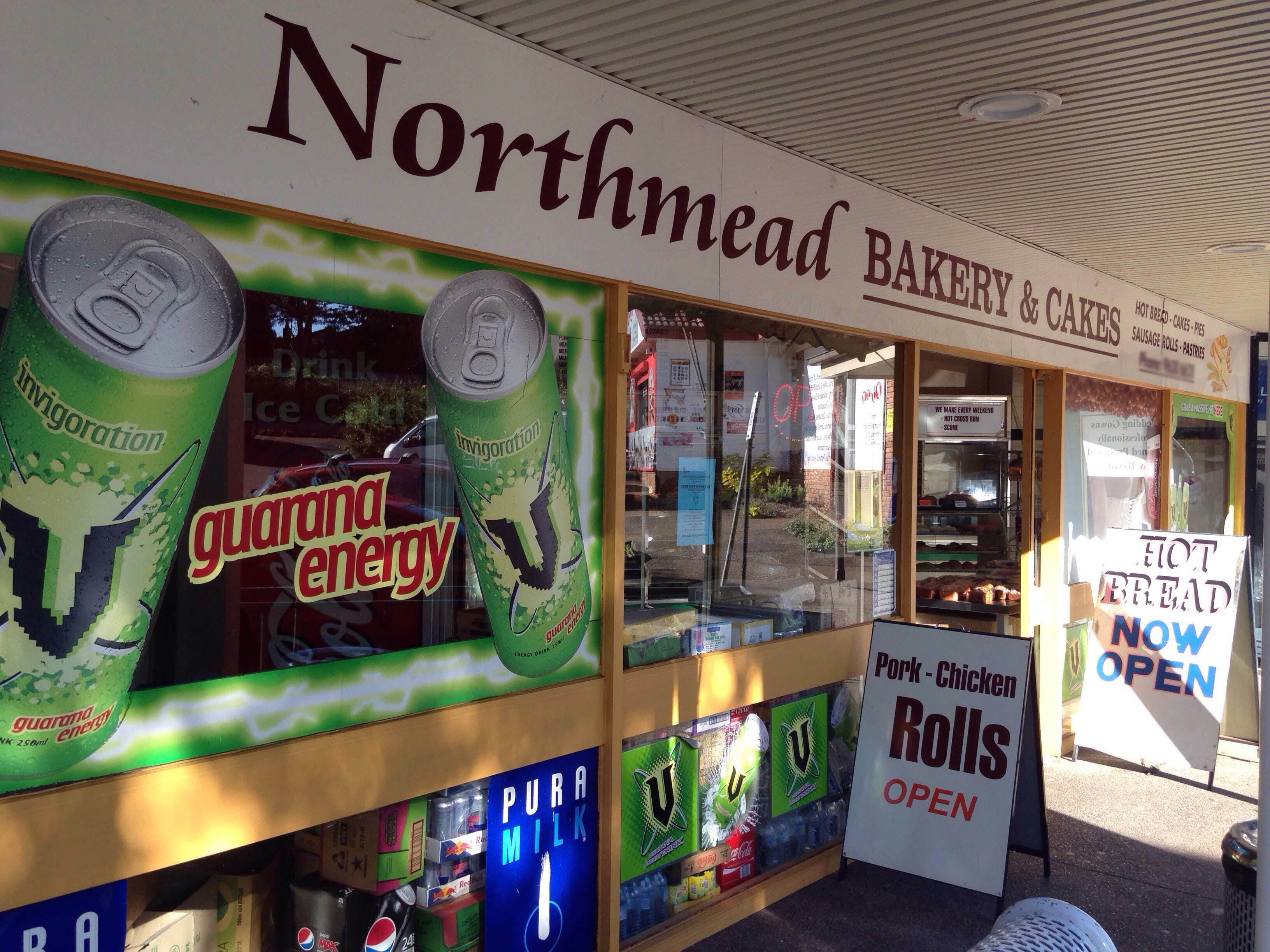 Northmead bakery  Cakes - Victoria Tourism