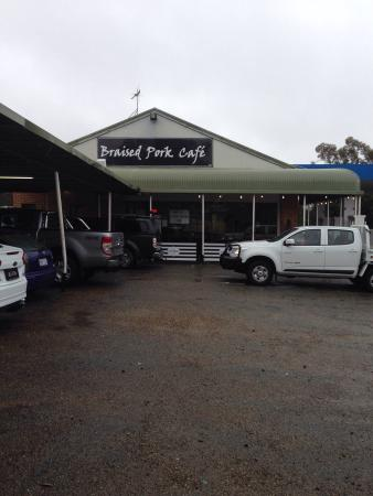 Braised Pork Cafe - Victoria Tourism