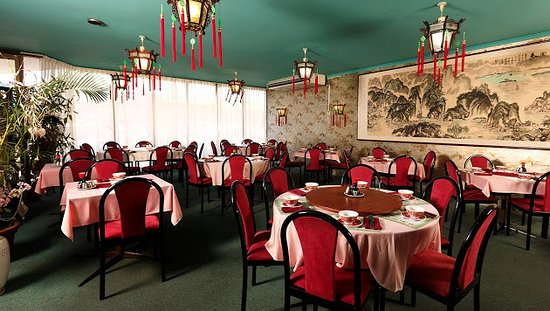 Chinese Holiday Restaurant - Victoria Tourism