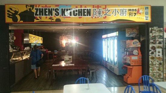 Zhen's Kitchen - Victoria Tourism