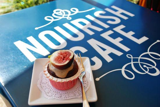 Nourish Cafe - Victoria Tourism