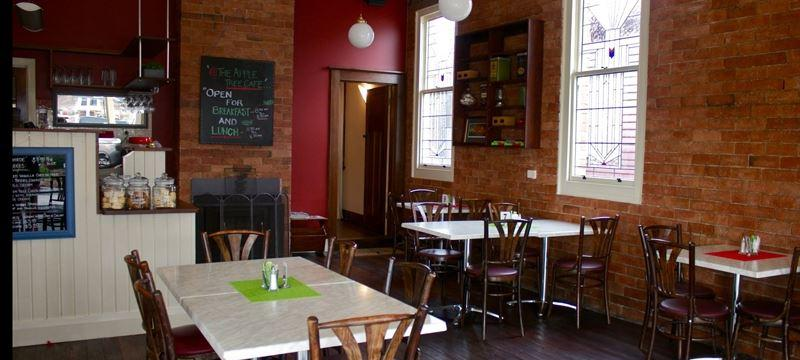 The Apple Tree Cafe - Victoria Tourism
