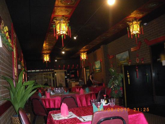 Wan Loy Chinese Restaurant - Victoria Tourism