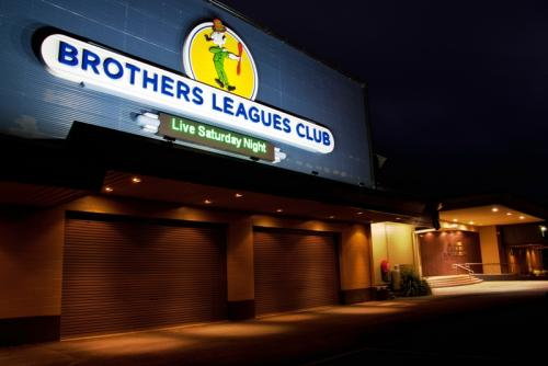 Brothers Leagues Club Innisfail - Victoria Tourism