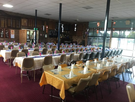Glen Innes Bowling Club Chinese Restaurant - Victoria Tourism