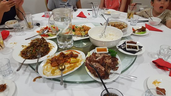 Loong Fong Seafood Restaurant - Victoria Tourism
