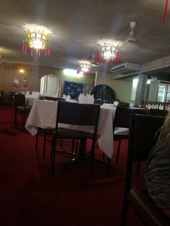 Wai Young Chinese Restaurant - Victoria Tourism