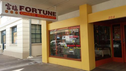Fortune Chinese Restaurant - Victoria Tourism