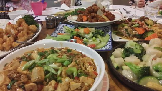Shang Court Chinese Restaurant - Victoria Tourism