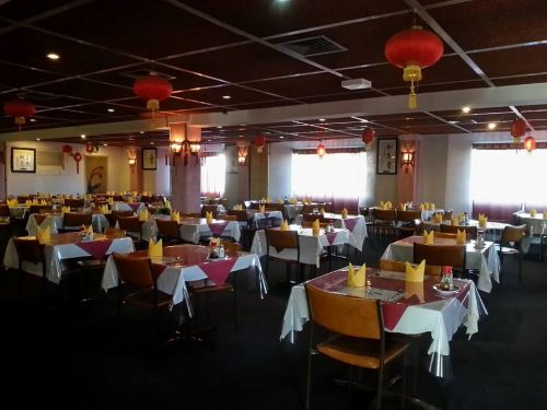 Red Lantern Chinese Restaurant - Victoria Tourism