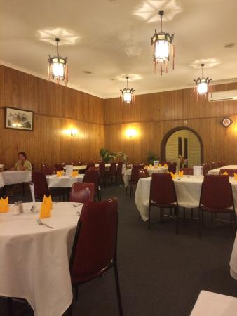 Muswellbrook Chinese Restaurant - Victoria Tourism