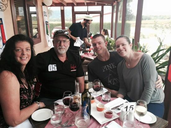 Nightingale Wines - Victoria Tourism