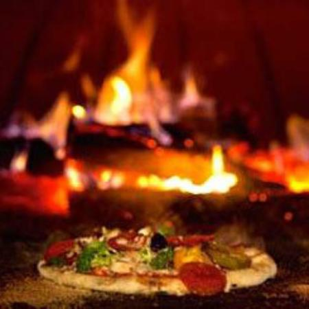 Jens Woodfired Pizzas - Victoria Tourism
