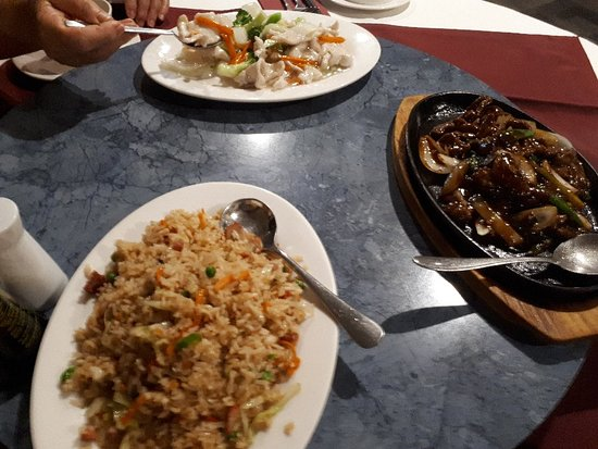 Proserpine Palace Chinese Restaurant - Victoria Tourism
