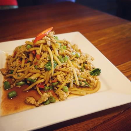 Siam Terrace Thai Restaurant - Victoria Tourism