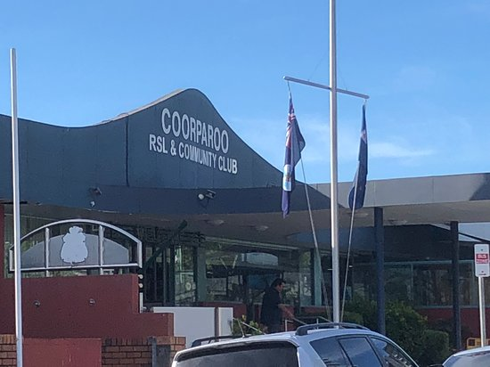 Coorparoo RSL - Victoria Tourism