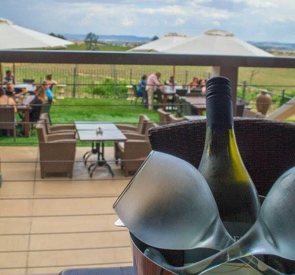 Cottontails Restaurant and Winery - Victoria Tourism