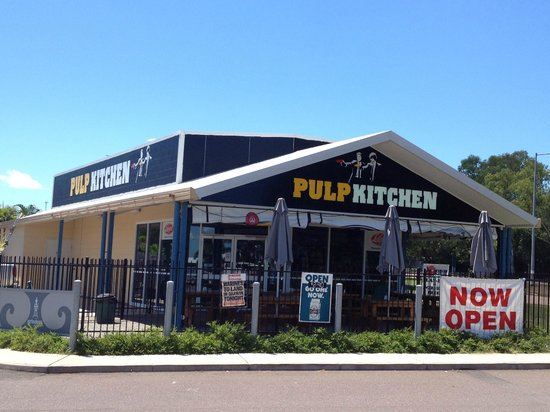 Pulp Kitchen - Victoria Tourism