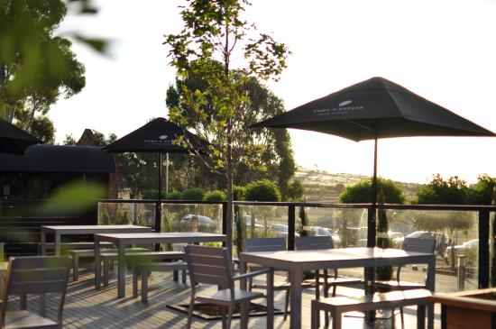 Entally Lodge Bistro  Bar - Victoria Tourism
