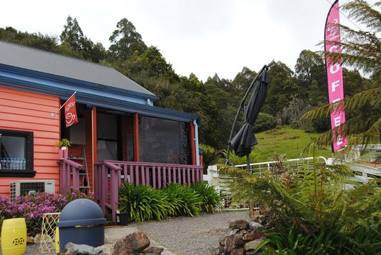 Tullah Cottage - Victoria Tourism