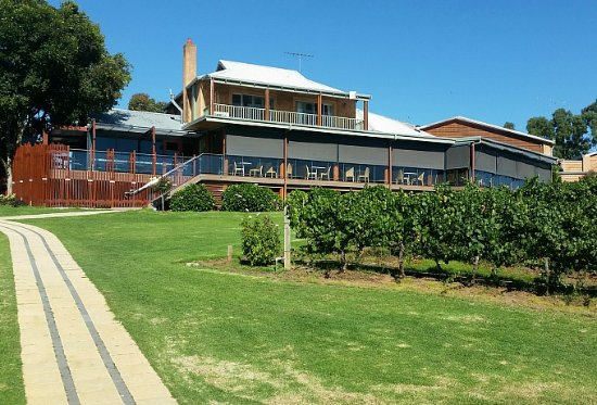 Sittella Winery and Cafe Restaurant - Victoria Tourism