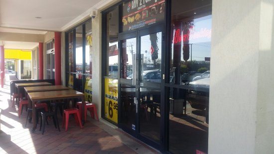 Domino's Pizza-Spearwood - Victoria Tourism