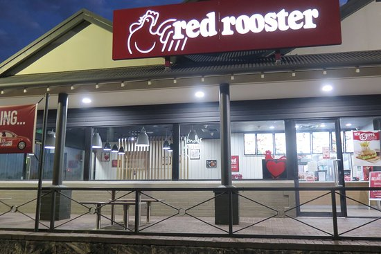 Red Rooster - Victoria Tourism