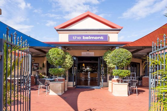 The Belmont Tavern - Victoria Tourism