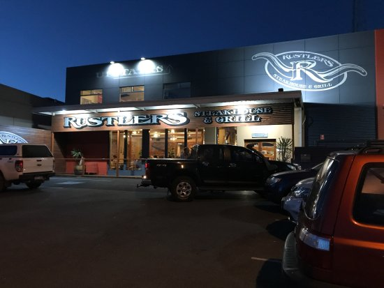 Rustlers Steakhouse and Grill - Victoria Tourism