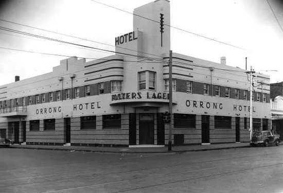 The Orrong Hotel - Victoria Tourism