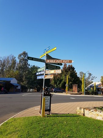 Nannup bakery - Victoria Tourism