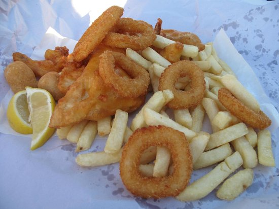 The Jetty Seafood Shack - Victoria Tourism