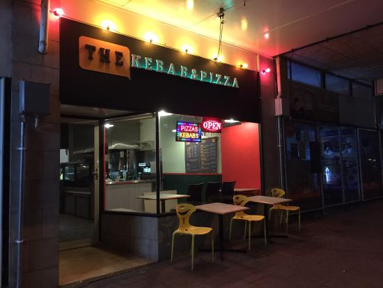 The Kebab  Pizza in Collie - Victoria Tourism