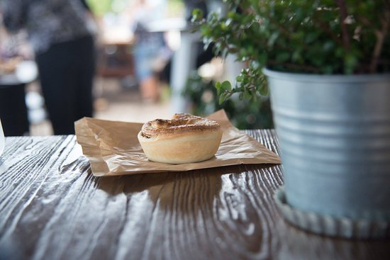 Toodyay Bakery - Victoria Tourism