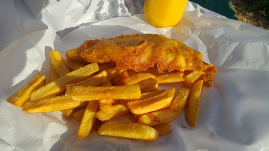 Westcoast Fish  Chips - Victoria Tourism