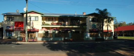 Northcliffe Hotel And Motor Inn - Victoria Tourism