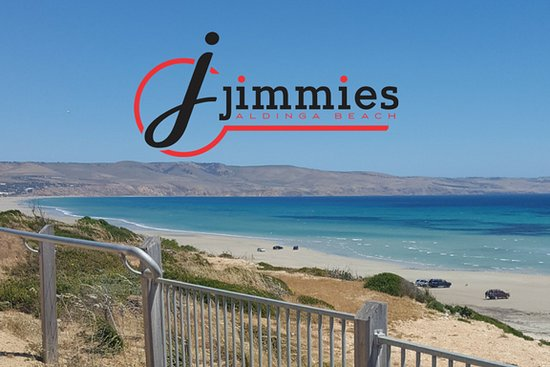 Jimmies Aldinga Beach - Victoria Tourism