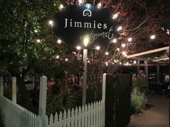 Jimmies on the Summit - Victoria Tourism