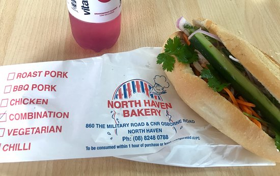 North Haven Bakery - Victoria Tourism