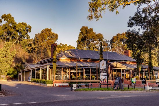 The Duck Inn - Victoria Tourism